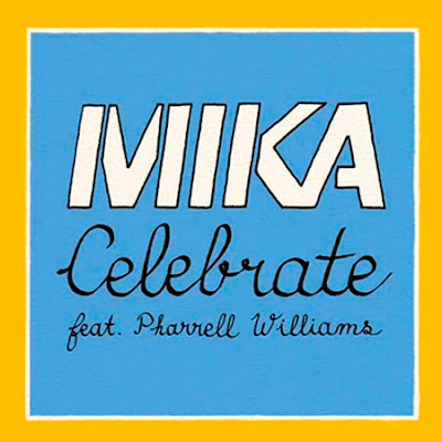 Mika - Celebrate Lyrics
