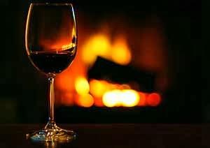 Wine Untuk Memadamkan Api