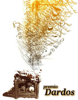 PREMIO DARDOS CONCEDIDO POR CHERRY LIPS