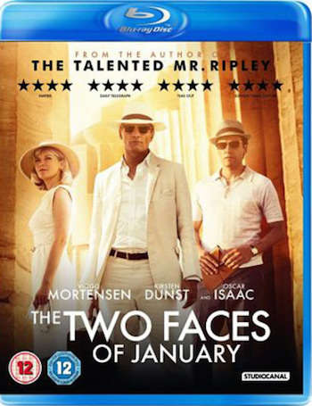 The Two Faces of January 2014 Bluray Download