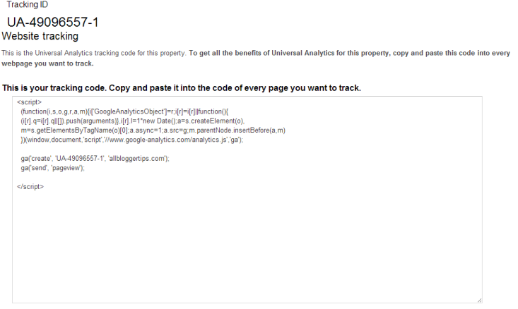 Google_Analytics_Tracking+ID