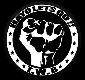 T.W.B. // Officialwebsite