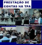 Trabalhadores da TPA solidários com a administração