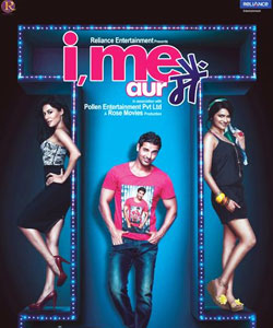 I, Me Aur Main (2013) Online Watch Hindi Movie