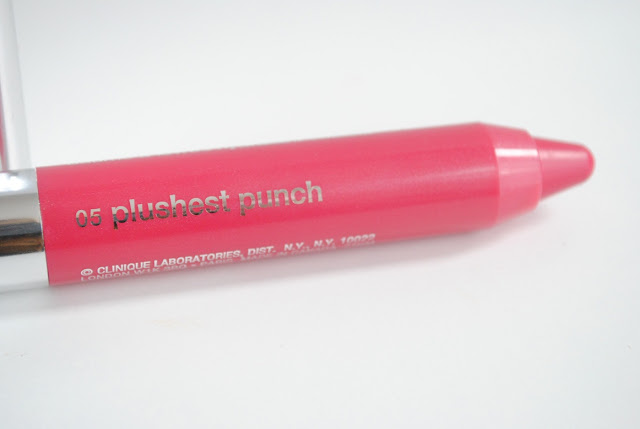 Chubby Stick Intense Plushest Punch