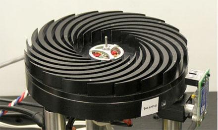Sandia Cooler for maximum cooler