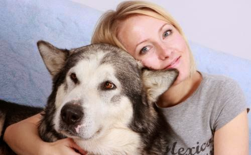 I love dogs dating site