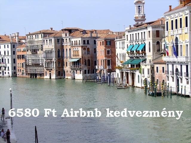 Airbnb a szállásfoglalás forradalma