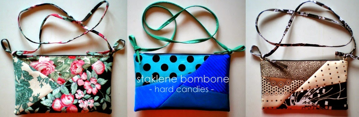 staklene bombone | hard candies