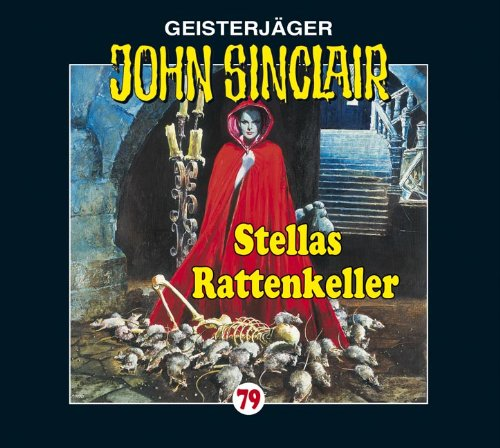 tofu nerdpunk john sinclair 2000 79 stellas rattenkeller l bbe audio. Black Bedroom Furniture Sets. Home Design Ideas