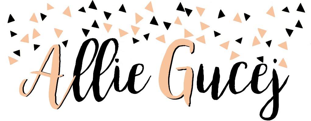 Allie Gucej