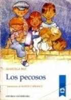 LOS PECOSOS --MARCELA PAZ