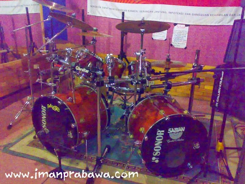 Drum Iman Prabawa
