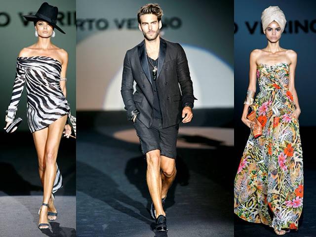 Colección primavera verano 2014 Roberto Verino