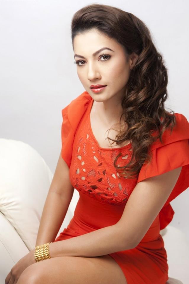 Gauhar Khan Hot Images