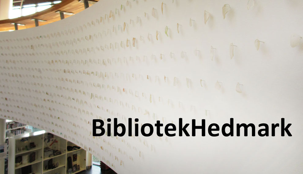 BibliotekHedmark