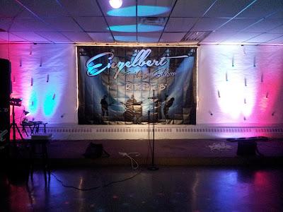 Engelbert Tribute Show Banner | Banners.com