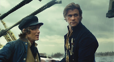 In The Heart of the Sea Movie Image 3