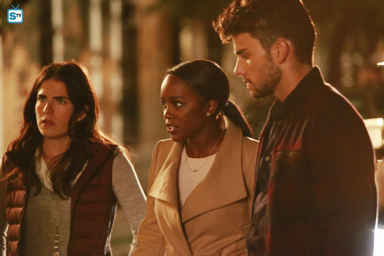 How To Get Away With Murder 2x05 Meet Bonnie €�