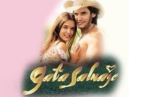 telenovela gata salvaje la gata telenovela online 2014 esmeralda ...