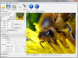 PhotoZoom Pro 5.0 Full Version