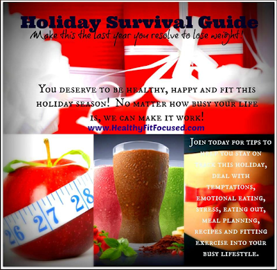 Healthy for the Holidays, Holiday Survival, Holiday Weight Loss, Stay accountable, lose weight, mommy weight loss
