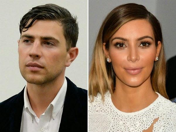 Vitaly Sedyuk told about the attack on Kim Kardashian