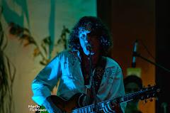 Lulú Live Sessions presenta, este Lunes 6 de Octubre, 9:00PM:
