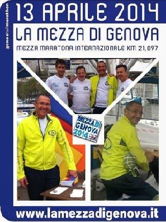 La Mezza di Genova
