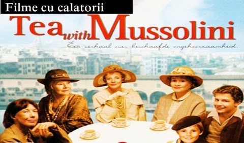 film-tea-with-mussolini-florenta