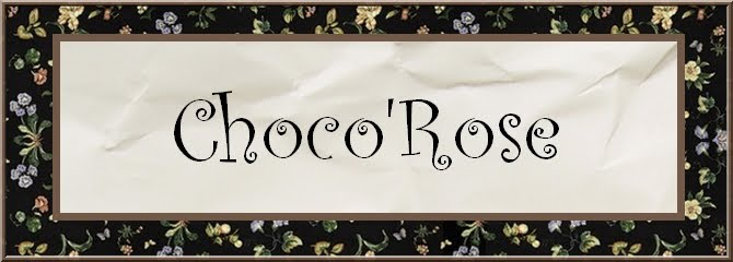 Choco'Rose