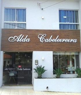 ALDA CABELEIRA