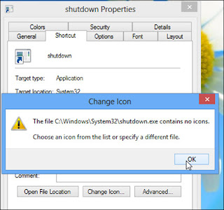 shutdown windows 8 4
