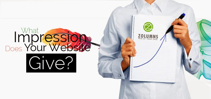 Zolumns Media, Web Design For Small Businesses
