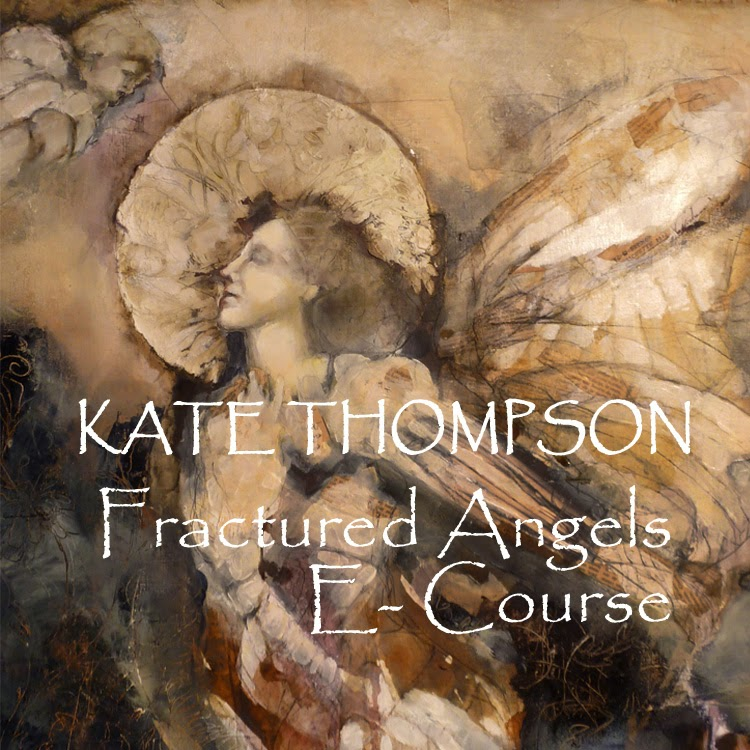 Fractured Angels E-course