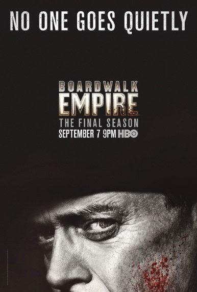 Xem Phim Đế Chế Ngầm Phần 5 - boardwalk empire season 5