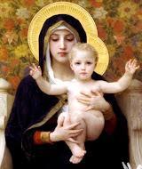 Prayer to Our Lady of Good Counsel
