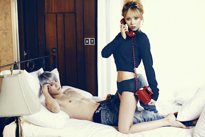 troublemaker hyuna hyunseung now