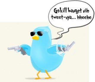 InfoDari - Tweet Paling Gokil dan Lucu terbaru 2013
