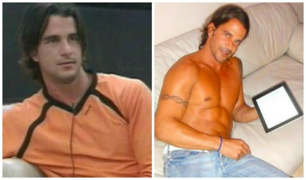 Santiago Almeyda GH1