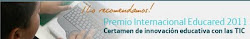 Premio Internacional Educared