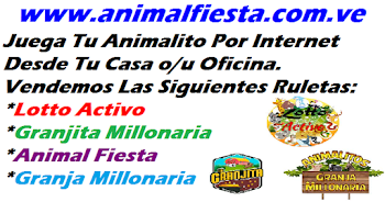 WWW.ANIMALFIESTA.COM.VE