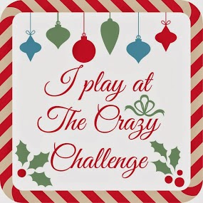 the crazy challengeblog