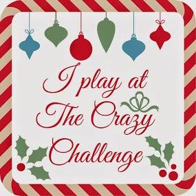 the crazy challengeblog