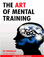 THE ART OF MENTAL TRAINING