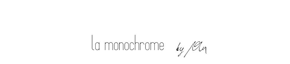 Lamonochrome