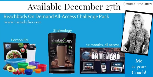 BOD All Access Challenge Pack