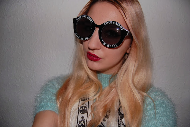 house of holland sunglasses dupe