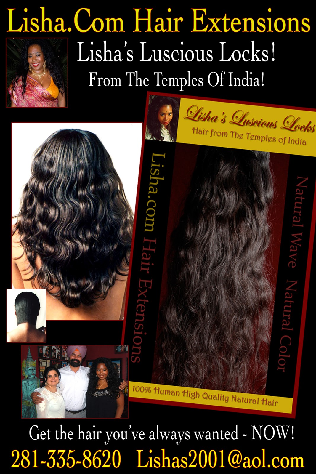Lishas luscious locks hair from the temples of india hair lishas luscious locks hair from the temples of india pmusecretfo Image collections