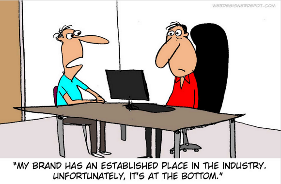 The Digital Consultant Cartoon Of The Week